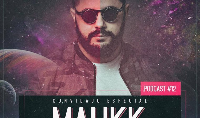 Aperte o Play na 12ª edição do podcast AIMEC On Air com Malikk!