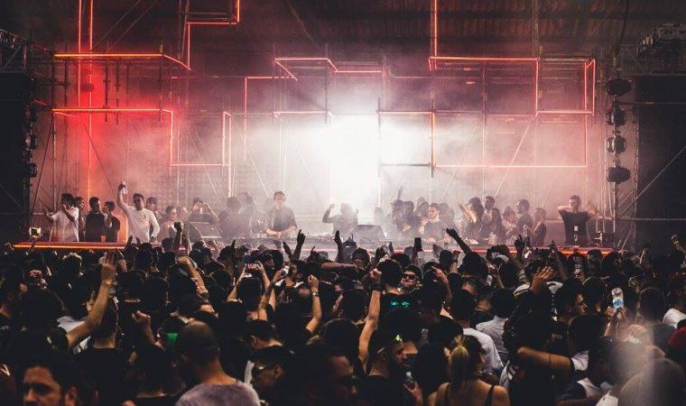 DGTL anuncia line up completo para a edição em São Paulo