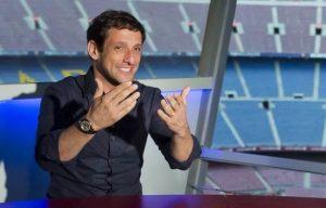 Belletti está negociando com possíveis investidores para o estádio do Coritiba.
