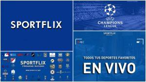 Sportflix, a 'Netflix do esporte', não tem autorização de Globo e Fox para transmissões