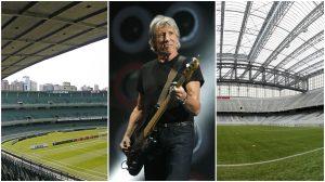 Show de astro do Pink Floyd no Couto põe em dúvida projeto multiuso da Arena