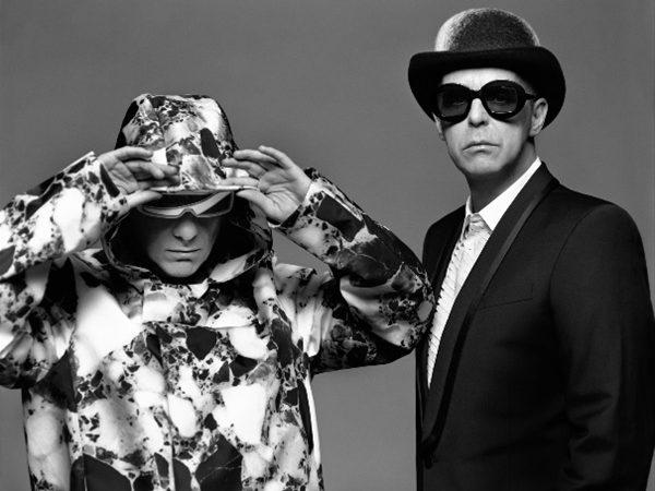 Pet Shop Boys, Alice Cooper e muito mais no fim de semana