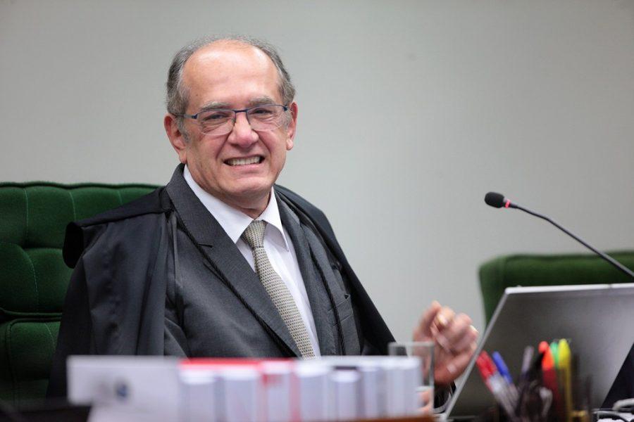 Ministro do STF Gilmar Mendes. Foto: Rosinei Coutinho/Arquivo SCO/STF
