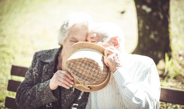 Amor Não Tem Idade – Pedro e Lucia