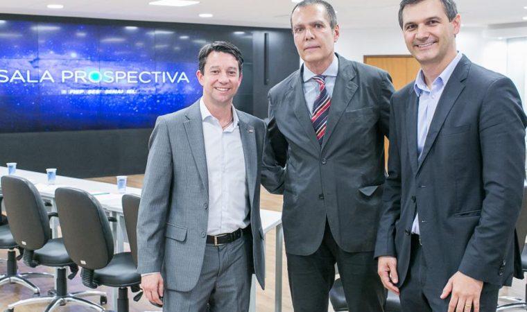 Sindipeças-PR promove encontro de associados na Fiep