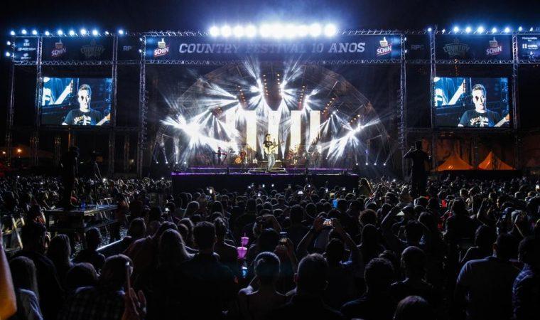 Country Festival terá segurança reforçada para evitar assaltos