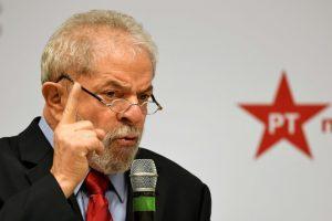 Hotéis recusam hospedagem de Lula em Curitiba