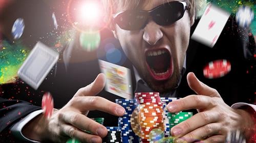 Poker ket em kino