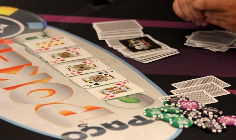 Festa junina do poker oferece R$ 100 mil em premiação