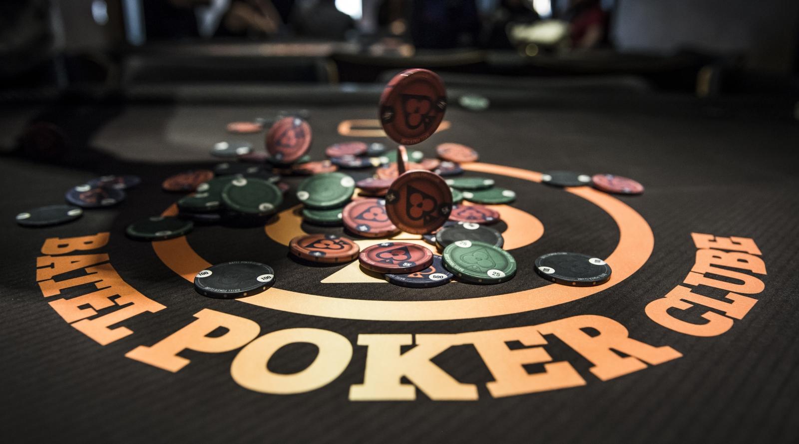 Westgate poker grand rapids