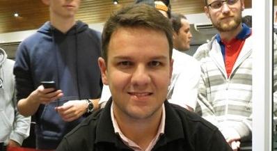 Felipe Meister. Fotos: Me Beliska.com