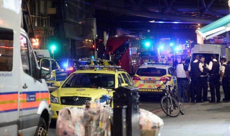 Atentado terrorista no norte de Londres foi vingança contra muçulmanos