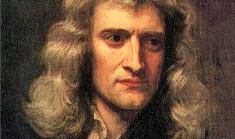 Bitcoin a R$ 30 mil? Isaac Newton explica