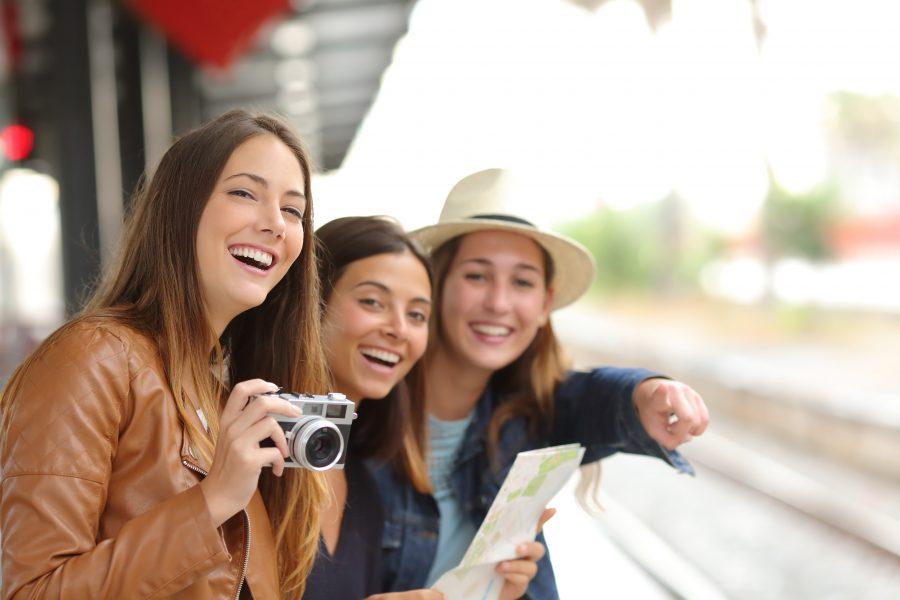Experiência internacional favorece o aprendizado (Foto: Divulgação)