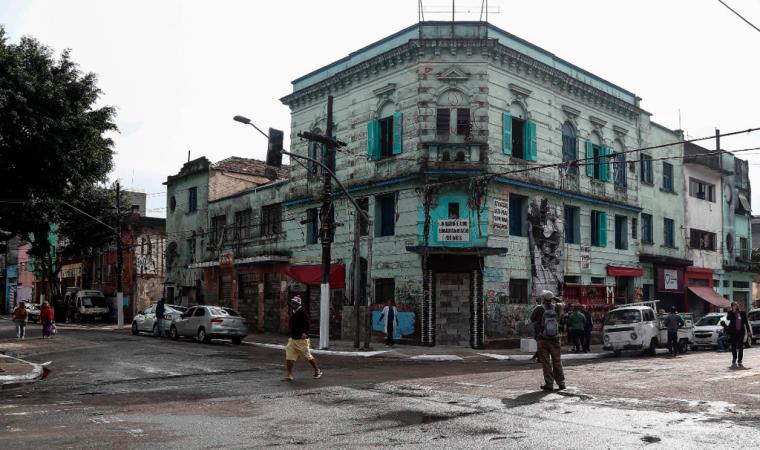 Podcast Ideias 04: O Brasil é uma grande Cracolândia sem leis