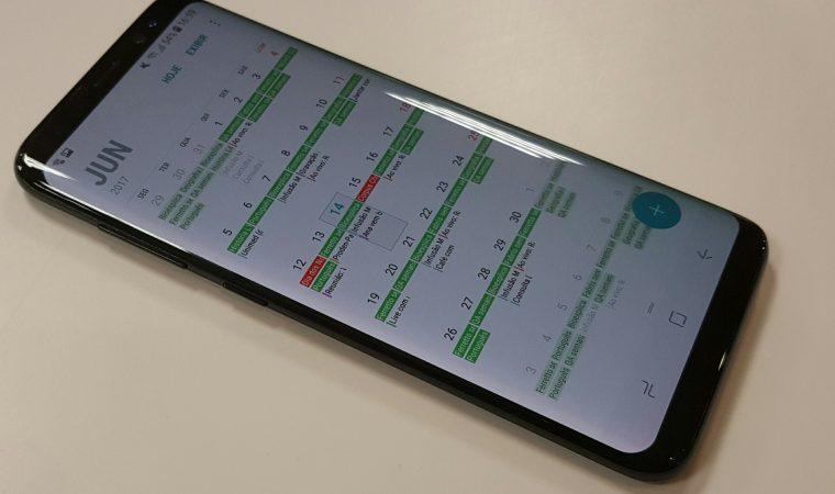Organizando sua agenda digital para 2018