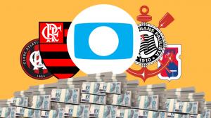 Quanto cada time do Brasileirão 2018 ganha de cota de TV da Globo