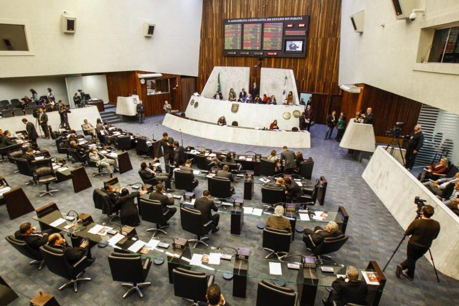 Desde 2015, deputado Ricardo Arruda (PEN), já gastou R$ 61,8 da cota parlamentar no aluguel de sua residência
