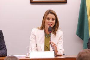 Renata Bueno não é reeleita