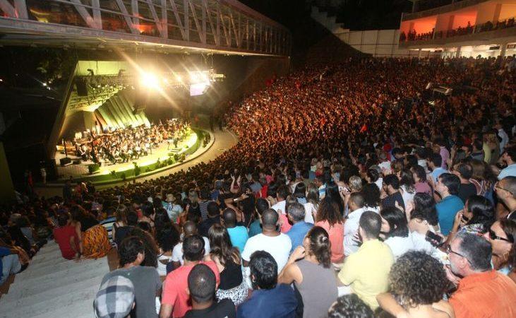 Da Bahia nasce uma nova obra prima da música clássica brasileira