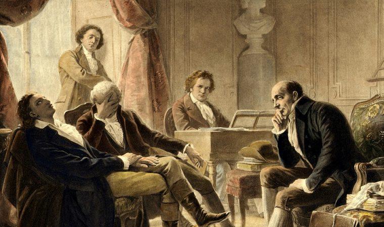 As 32 Sonatas para piano de Beethoven: o que nos dizem torna-se evidente em nova gravação