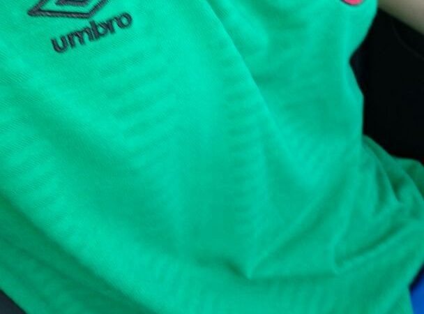 Camisa verde do Atlético: Umbro esclarece