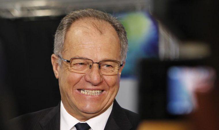 Dupla Atletiba é contra, mas contas de Cury na FPF são aprovadas