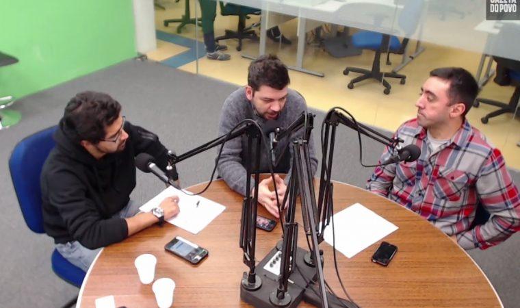 Podcast 2: Autuori e Baptista, dicas do Cartola, corrupção na Copa e boleiros na noite; ouça!