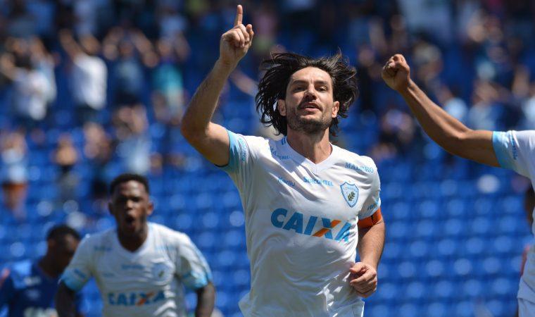 Sem torcida, Londrina não merece subir para a Série A