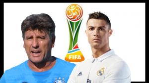 Tabela do Mundial de Clubes da FIFA 2018