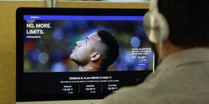 Sportflix, Netflix do esporte