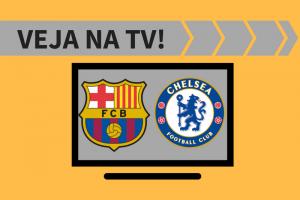Ver Barcelona Chelsea