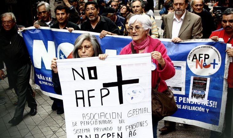 Por que deu errado a Previdência do Chile