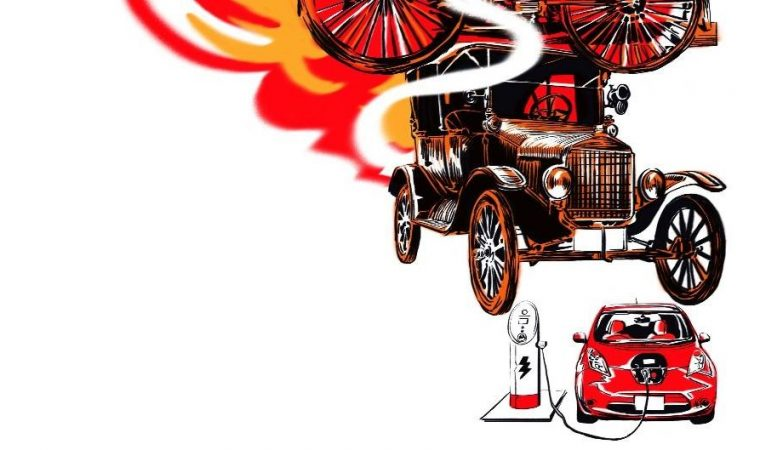 Carro a gasolina vai acabar em 30 anos?