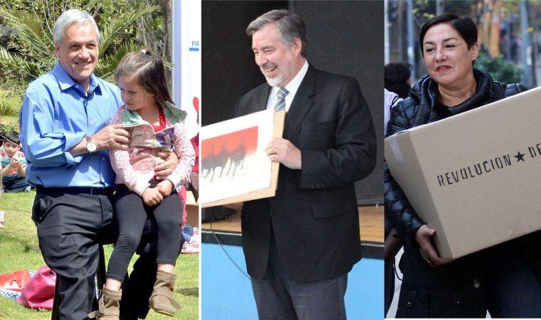 Os desafios do próximo presidente do Chile