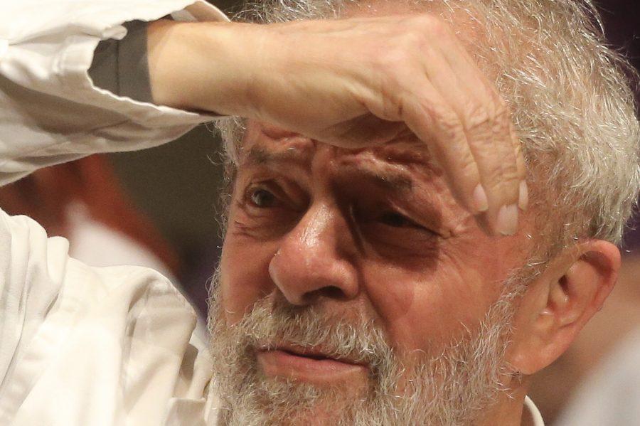 Nome de Lula deverá estar na urna eletrônica, preveem juristas consultados pelo PT. Foto: Dida Sampaio/Estadão Conteúdo