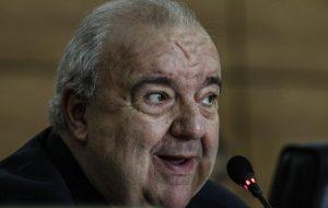 Rafael Greca. Foto: Jonathan Campos/Gazeta do Povo.
