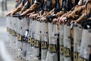 Rotam: vídeo violento divide população. Foto: Albari Rosa/Gazeta do Povo.