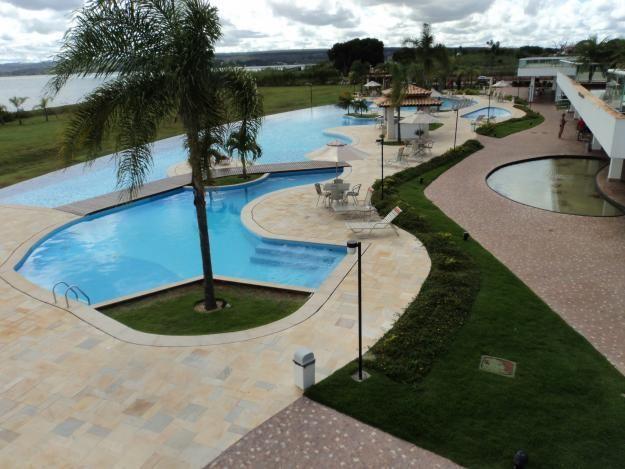 Condomínio Ilhas do Lago, no Lago Norte: Rubens Bueno diz que imóvel foi comprado por R$ 980 mil.