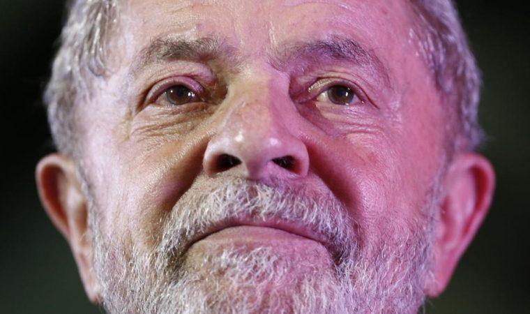 5 frases enigmáticas de Lula refletindo sobre a prisão