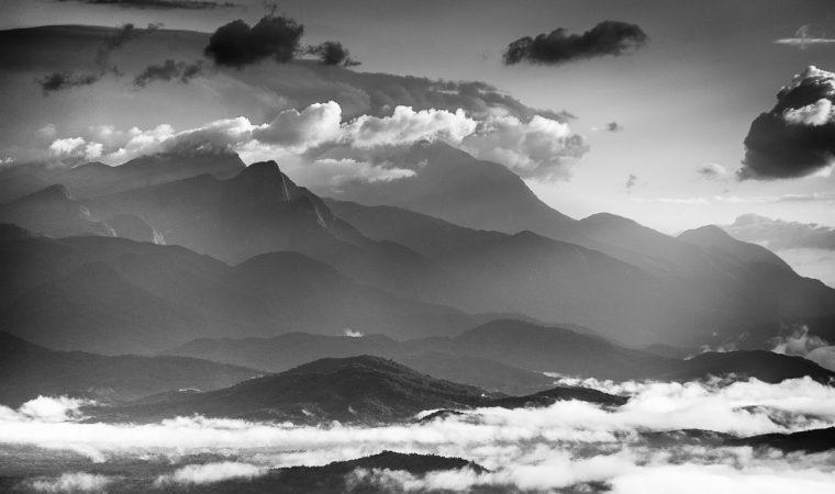 """Mar de Nuvens"""