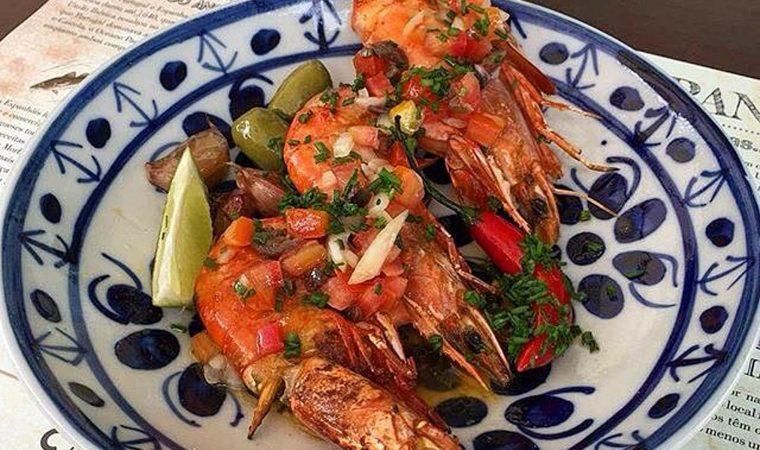 Neste sábado tem Gastronomia da Calçada no Olivença