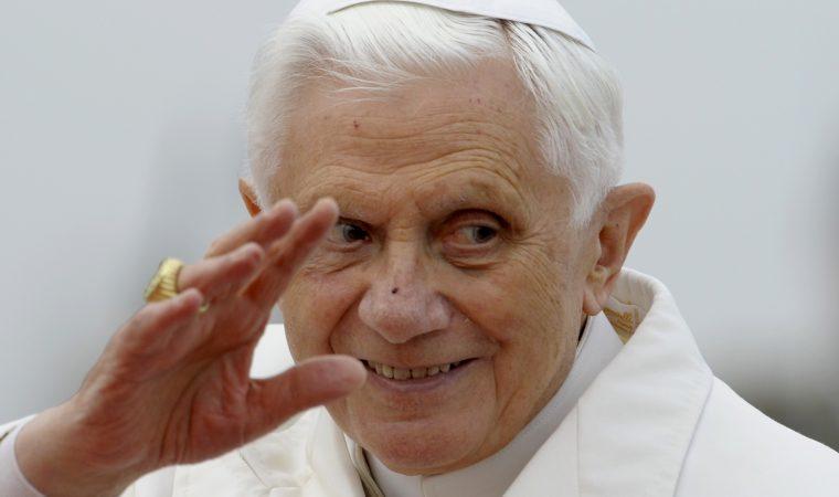 Ciência e fé no pensamento de Joseph Ratzinger