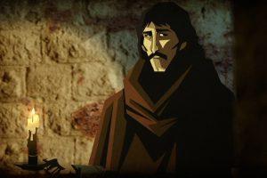Giordano Bruno na série Cosmos