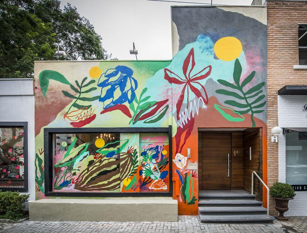 Restaurante Manu. Foto: Letícia Akemi/Gazeta do Povo