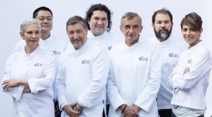 Mais uma edição do prêmio para chefs que transformam a sociedade pela gastronomia