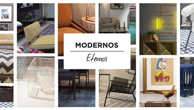 3ª Mostra Modernos Eternos de Belo Horizonte começa hoje