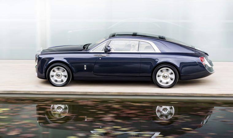 Conheça o Rolls-Royce mais caro e exclusivo do mundo