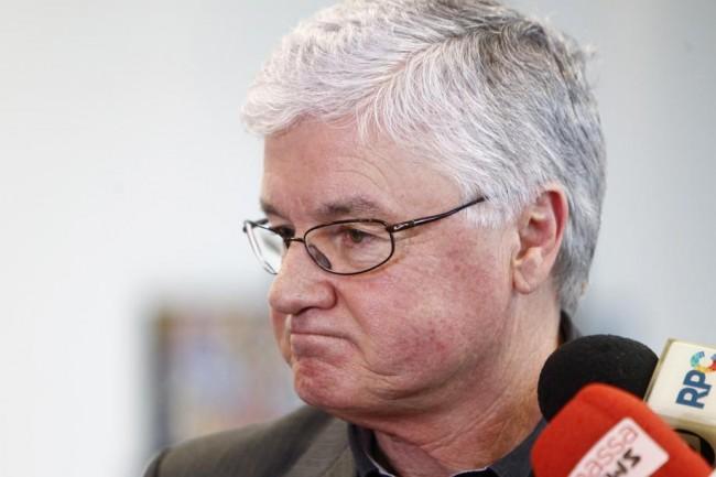 Deputado federal Valdir Rossoni (PSDB-PR). Foto: Antonio More/Arquivo Gazeta do Povo