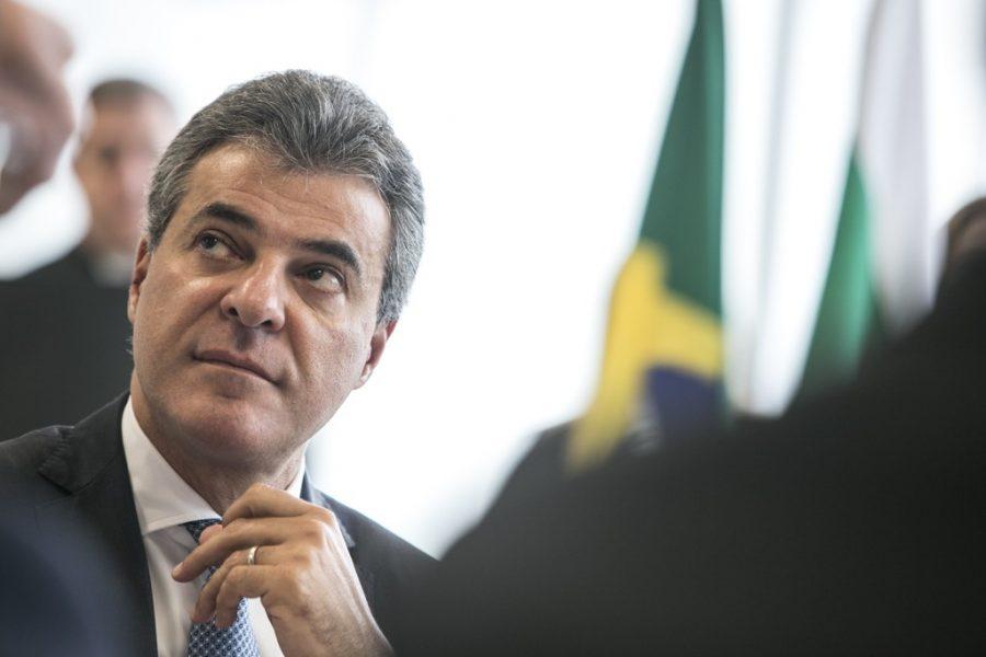 O governador do Paraná, Beto Richa (PSDB). Foto: Marcelo Andrade/Arquivo Gazeta do Povo